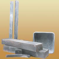 Nitride Bonded Silicon Carbide Refractories Cumirex